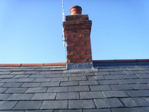 chimney and leadwork bottom picture